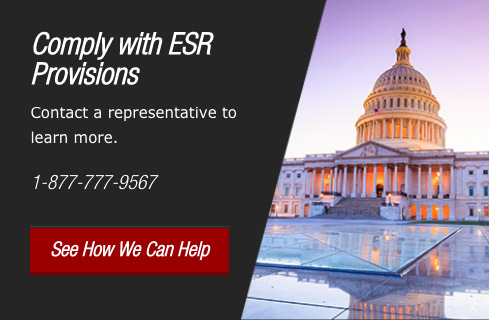 ESR services from Advantage Payroll